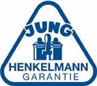 Berliner Kelle 200mm Jung