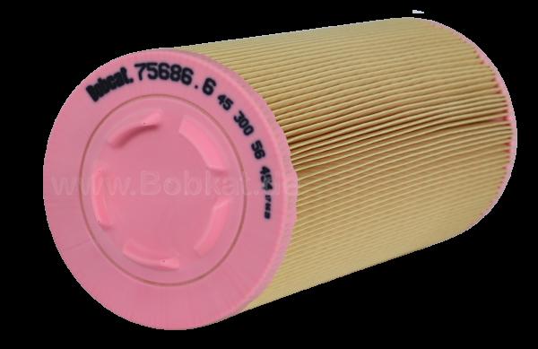 Bobcat Luftfilter außen 75686.6