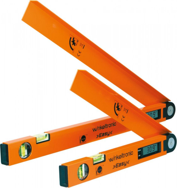 Winkelmessgerät Winkeltronic Easy 400 mm