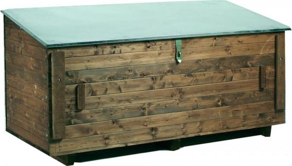 Fahrzeugbox Krankiste 1300x550x750mm Holz