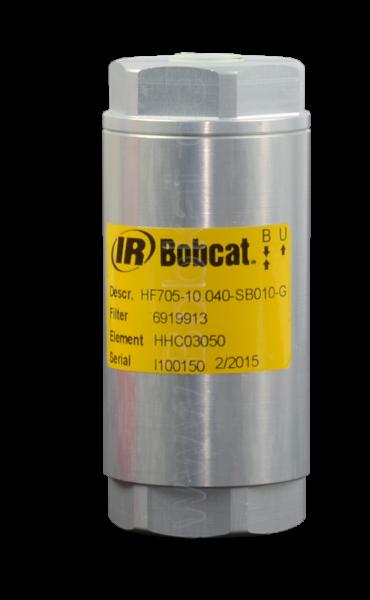 Bobcat Hydraulikölfilter 6919913