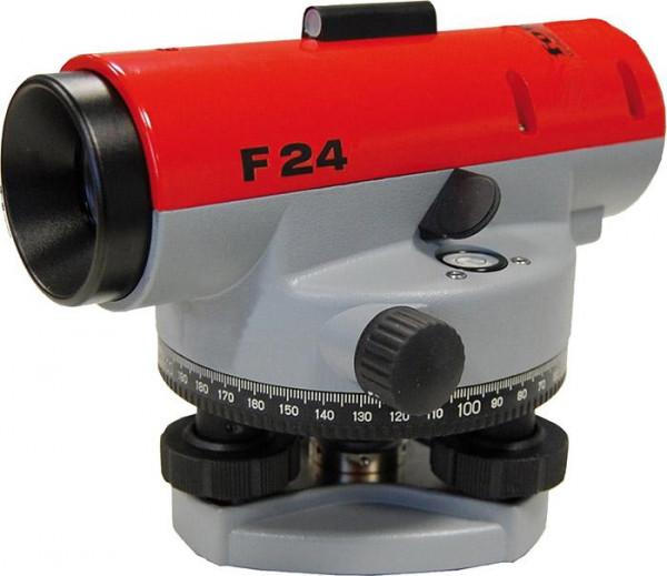 Baunivelliergerät F24, 24-fach, IP 54 FORMAT