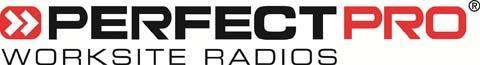 Baustellenradio UBOX400R DAB+ Bluetooth