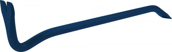 Nageleisen sechskant 800x22mm blau