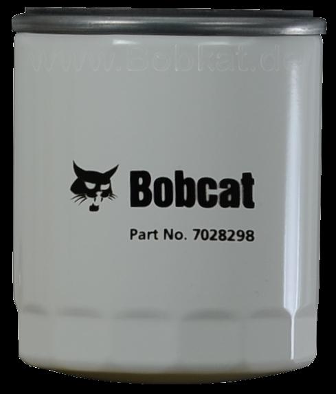 Bobcat Motorölfilter 7028298