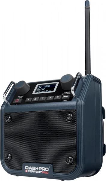 Baustellenradio DAB+PRO DAB+