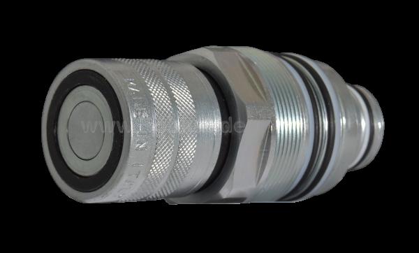 Hydraulikkuppler Bobcat 6680018