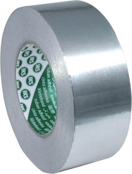 Klebeband AF080 Aluminium ohne Folie 100mmx50m