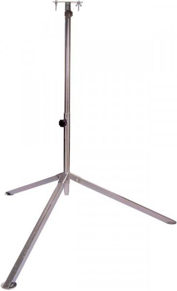 PROFI-Stativ verzinkt, verstellbar auf ca. 2,60m