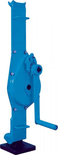 Stahlwinde blau RAL5012 10 t Hublast Gesutra