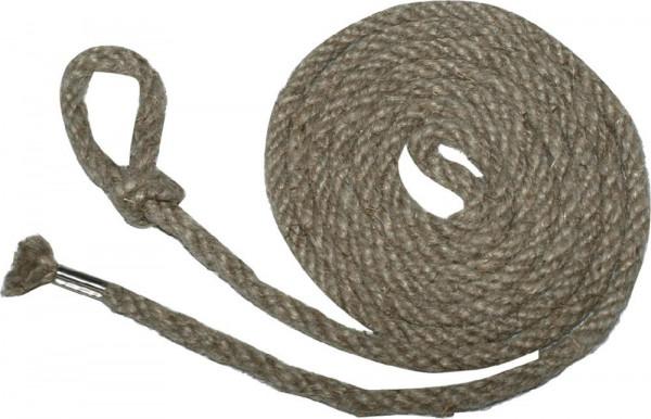 Hanfbindestrick Ø 8 mm 300 cm lang