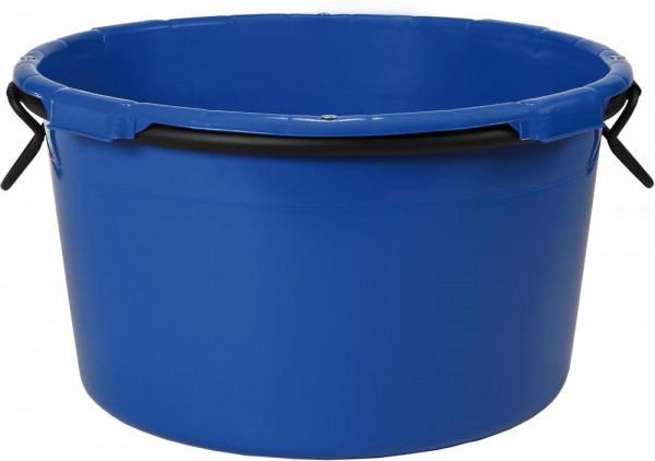 Mörtelkübel 90 L, kranbarblau