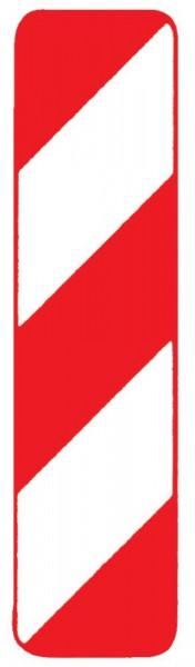 VKZ.605-10, 1000x250mm Leitbaken linksweisend