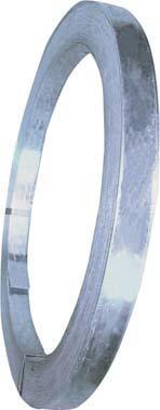 Erdungsband feuerverzinkt 30 x 3,5 mm ca. 50kg