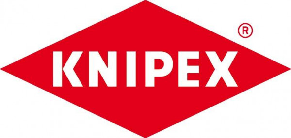 Storchschnabelzange 2621 EAN 200mm KNIPEX