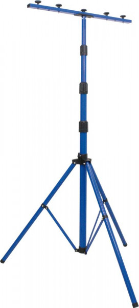 Profi-Stativ XL bis 4,0m m. Traverse f. 4 Strahler