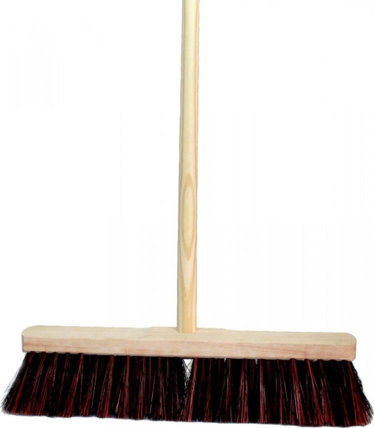 Arenga-Elastonbesen 40cm mit Stiel