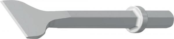 Breitmeissel 200 x 60 mm EE sechskant 19 x 50 mm
