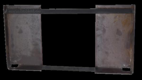 Anschweißrahmen BobTach S70