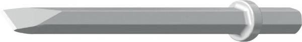 Flachmeissel 450 mm EE sechskant 25 x 108 mm