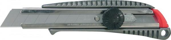 Cuttermesser mit Rädchen 18mm NT Cutter