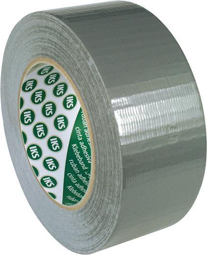 Gewebeklebeband AC10 50m x 50mm weiß