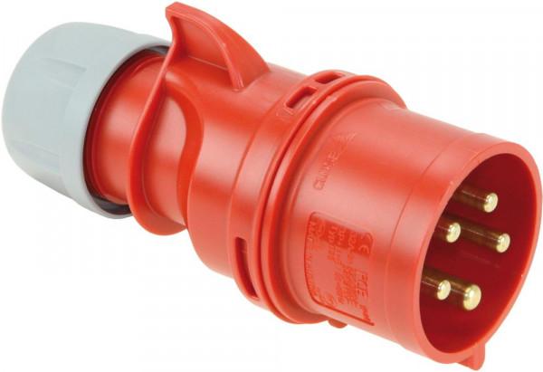 CEE-Stecker SHARK 32A, 5-polig, IP44
