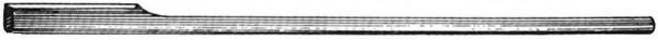 Gartenhackenstiel Esche 1350/24/32mm oval