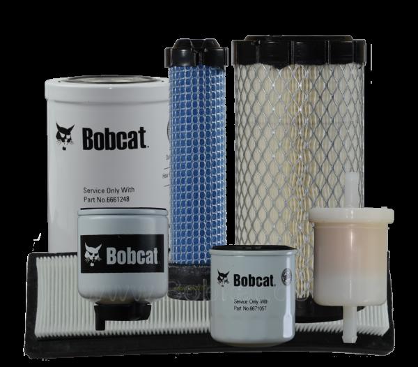 Filterkit Bobcat 7256941