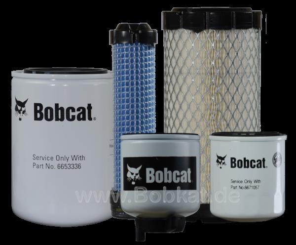 Filterkit Bobcat 6901188