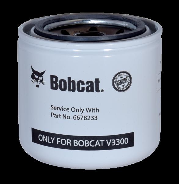Bobcat Motorölfilter 6678233