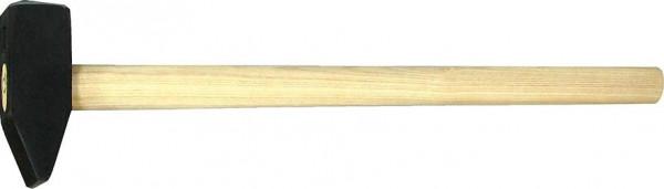 Vorschlaghammer m.GS mit Stiel 4kg