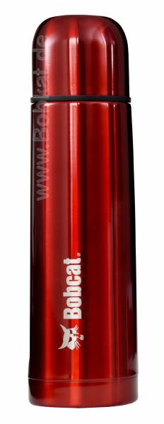 Bobcat Thermosflasche