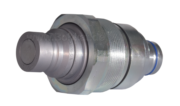 Hydraulikkuppler Bobcat 7246799