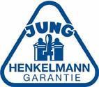 Berliner Kelle 220mm Jung