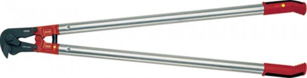 Baustahlmatten-Schneider 800mm LightCUT VBW