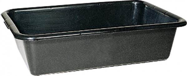 Vielzweck - Kasten, schwarz 40 L