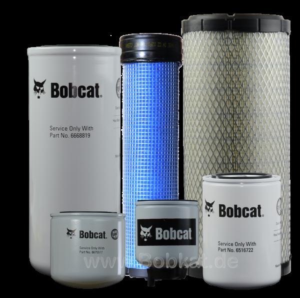 Filterkit Bobcat 6987751