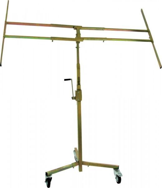 Plattenlift verzinkt Hubhöhe: 151 - 342 cm