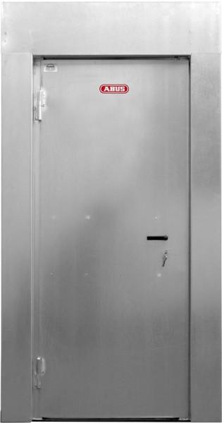 Baustellenschutztür OV Basic180 Schutzklasse WK2