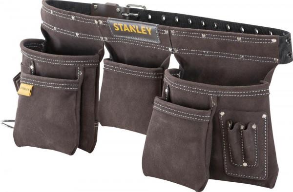 Werkzeug-u. MontagetascheSTST1-80113 Leder Stanley