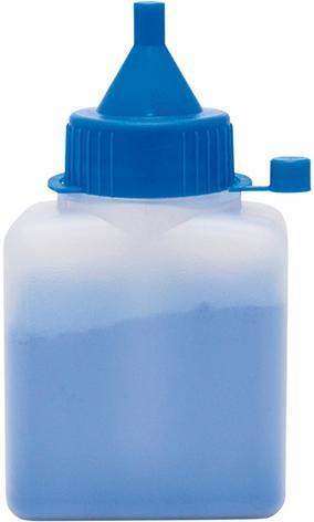 Schlagschnurfarbe 100g blau