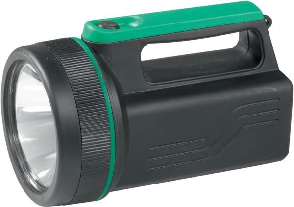 Handscheinwerfer LED für Blockbatterie IEC4R25