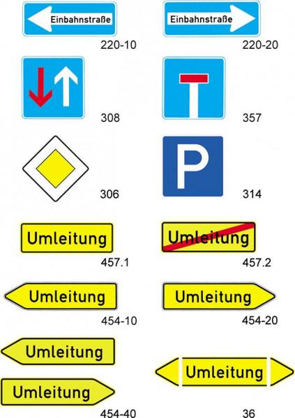 VKZ.220-10, 800x300mm Einbahnstr. links