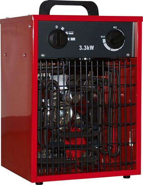 Elektro-Heizer 3 kW IP20 IFH01-33H-13 - 230 V