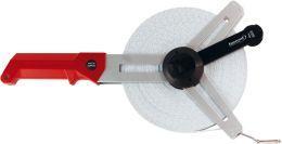 Bandmass glasfaser 30 m FORMAT