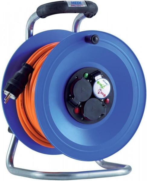 Kabeltrommel 40m H07BQ-F 3G1,5 Leitung