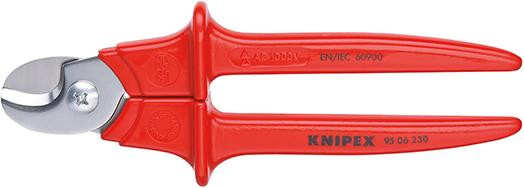 Kabelschere VDE 230mm KNIPEX