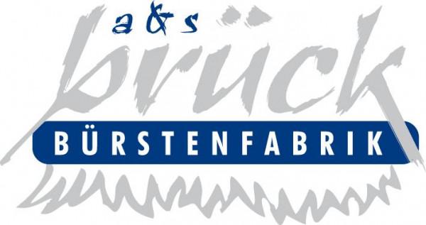 Elastonstraßenbesen 50 cmBauernlob,Sattel,Stiell.