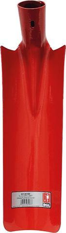 Wasserfurchenschaufel RB Größe 1